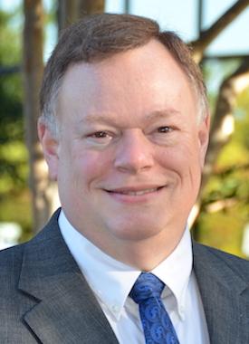 K. Todd Foreman, MD, FACS, FASMBS