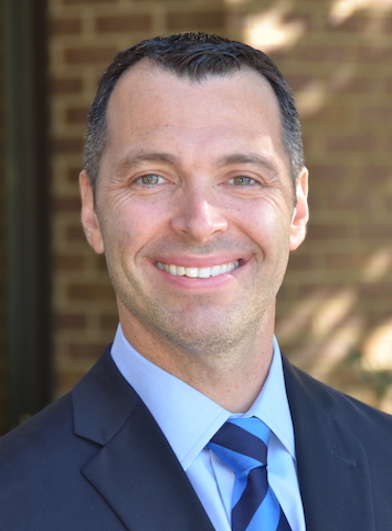 Darrell Doucette, MD, FACS, FASMBS