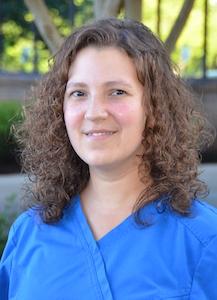 Medical Assistant Megan
